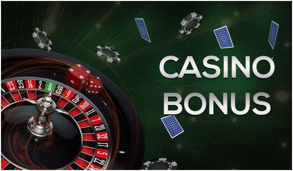 Den besten Casino Bonus zu erhalten ist wesentlich