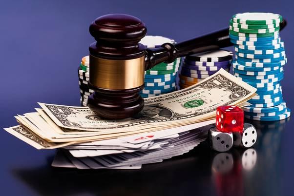 Online Gambling wieder in den Vereinigten Staaten legal